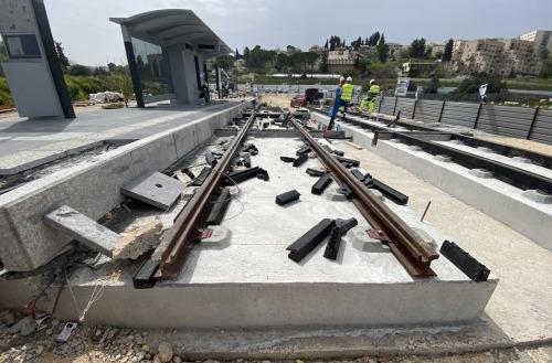 Steconfer - Jerusalem LRT Network (J-NET) (19)