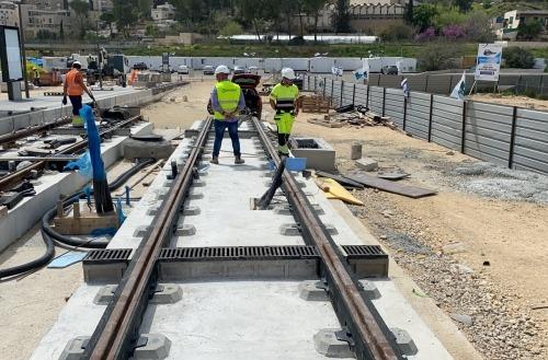 Steconfer - Jerusalem LRT Network (J-NET) (10)