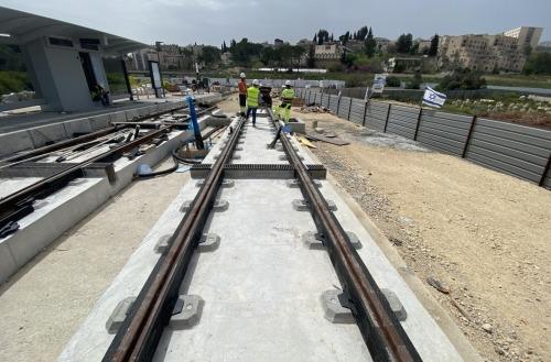 Steconfer - Jerusalem LRT Network (J-NET) (2)