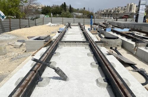 Steconfer - Jerusalem LRT Network (J-NET) (4)