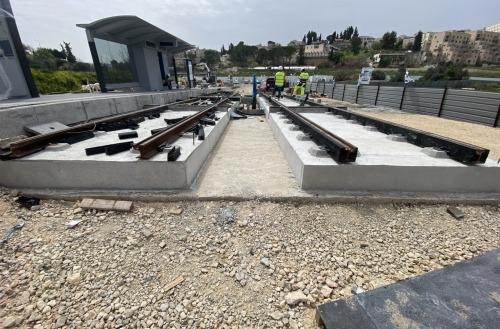 Steconfer - Jerusalem LRT Network (J-NET) (3)