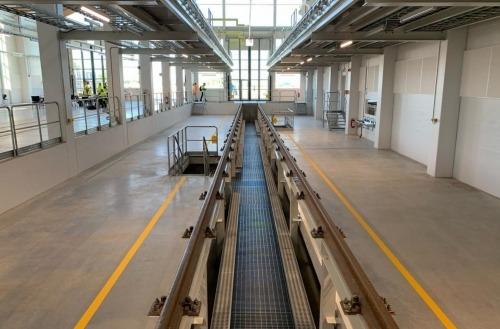 Steconfer - Lund Tramway Depot (1)