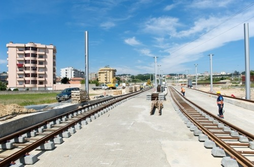 Steconfer - Porto Metro - Gondomar Line (14)