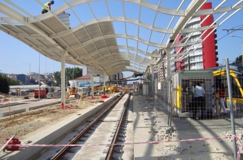 Steconfer - Porto Metro - Gondomar Line (20)