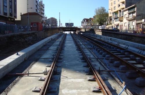 Steconfer - Porto Metro - Gondomar Line (8)