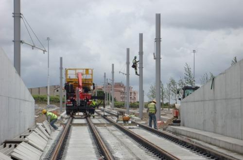 Steconfer - Porto Metro - Gondomar Line (12)
