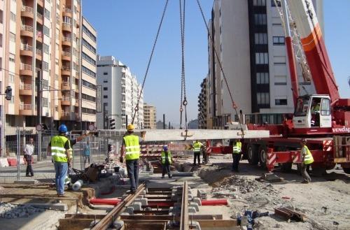 Steconfer - Porto Metro - Gondomar Line (21)