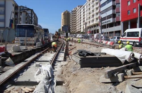Steconfer - Porto Metro - Gondomar Line (3)