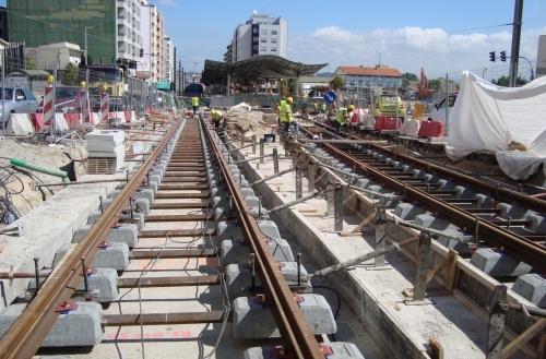 Steconfer - Porto Metro - Gondomar Line (5)