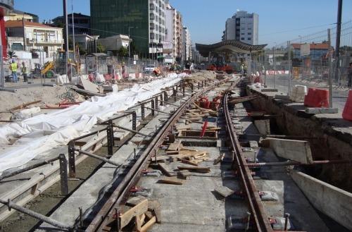 Steconfer - Porto Metro - Gondomar Line (7)
