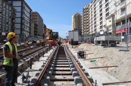 Steconfer - Porto Metro - Gondomar Line (4)